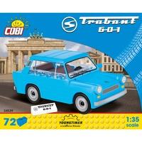 Cobi 24539 Trabant 601