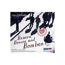 Bauern  Bonzen und Bomben  5 CDs - Hörbuch