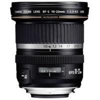 Canon EF-S 10-22mm F3,5-4,5 USM