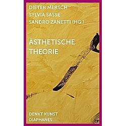 Ästhetische Theorie - Buch