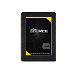 Mushkin SOURCE 250 GB SSD 2,5