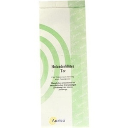 HOLUNDERBLUETEN Tee Aurica, 70 g