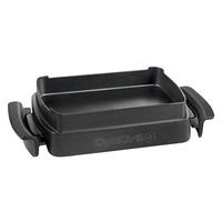 Tefal Backschale XA7228 OptiGrill+ Snacking & Baking