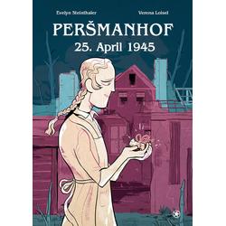 Persmanhof als Buch von Evelyn Steinthaler