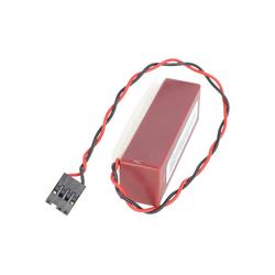 Saft Saft Lithoguard 1LS14500 Lithium-Thionyl-Chloride Batterie