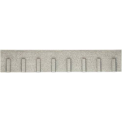 NOCH 58066 H0 Stützmauer Hartschaum-Fertigmodell