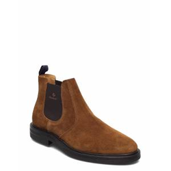 Gant Kyree Chelsea Shoes Chelsea Boots Braun GANT Braun 43,42,44,41,45,40,46