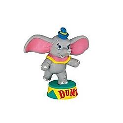 Dumbo stehend, Spielfigur
