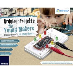 15000 Arduino für Young Makers Arduino Maker Kit ab 14 Jahre