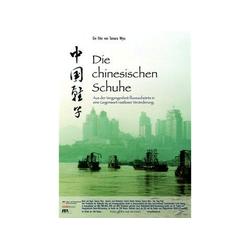 DIE CHINESISCHEN SCHUHE DVD
