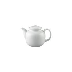 Thomas Porzellan Teekanne Trend Weiß Teekanne 6 Personen, 1.3 l