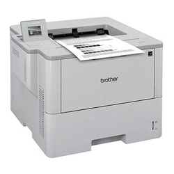 brother HL-L6300DW Laserdrucker grau