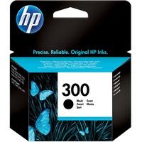 HP 300 schwarz
