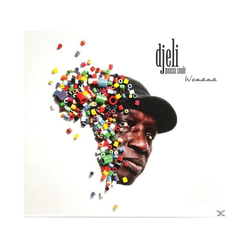 Djeli Moussa Conde - Womama (CD)