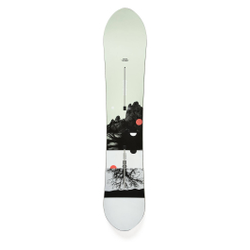 Burton - Day Trader 2021 - Snowboard - Größe: 154 cm