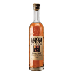 High West Double Rye Whiskey 0,7L (46% Vol.)