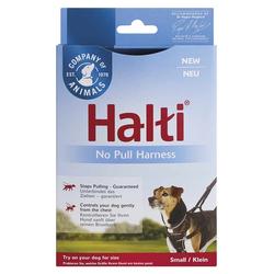 The Company of Animals Halti No-Pull Geschirr, Größe: S