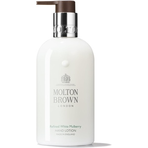 M. Brown Refined White Mulberry Hand Lotion 300ml