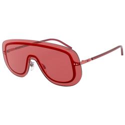 Emporio Armani Sonnenbrille EA2091 rot