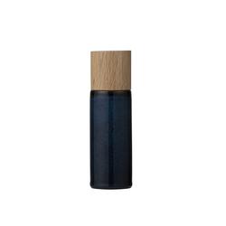 Bitz Gastro dark blue Pfeffermühle d: 5 cm / h: 16,7 cm Gastro dark blue 821517