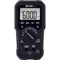 FLIR DM64 Hand-Multimeter digital CAT IV 300 V, CAT III 600V
