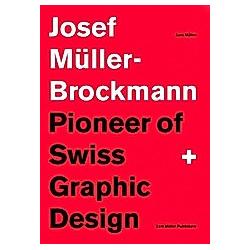 Josef Müller-Brockmann - Buch