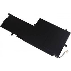 Powery Akku für Laptop HP Spectre Pro X360 G1, 11,4V, Li-Polymer