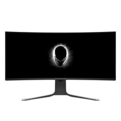 Dell Alienware 34 Monitor - AW3420DW - 86.5cm(34') Black