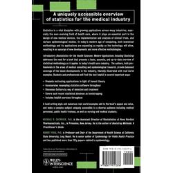 Biostatistics als Buch von Chernick/ Friis/ Robert H. Friis
