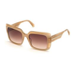 Swarovski Sonnenbrille SK0304 weiß