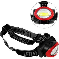 Eaxus LED Stirnlampe batteriebetrieben 150lm 71320