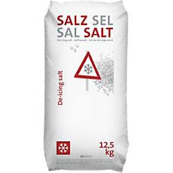esco Streusalz Auftausalz Weiß 12.5 kg