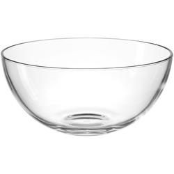 LEONARDO Schale Cucina, Glas, (1-tlg), mikrowellengeeignet weiß