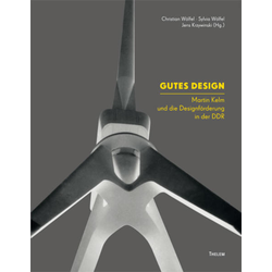 Gutes Design als Buch von