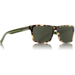 Sonnenbrille DRAGON - Dr515S Blindside Tokyo Tortoise Green (281)