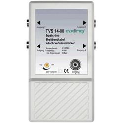 Axing TVS 14 Mehrbereichsverstärker 10 dB