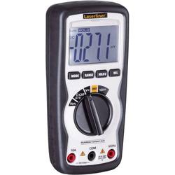 Laserliner MultiMeter-Compact Auto Hand-Multimeter digital CAT IV 600V Anzeige (Counts): 4000