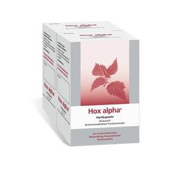 HOX alpha Hartkapseln 200 St