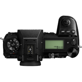 Panasonic Lumix DC-S1R + Lumix S 24-105 mm OIS