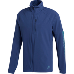 adidas Run Laufjacke Herren in tech indigo, Größe L tech indigo L