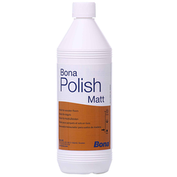 Bona Polish 1 Liter matt (Parkettpflegemittel)
