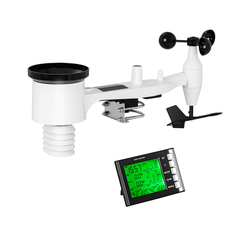 Steinberg Systems Wetterstation - LCD SBS-WS-100