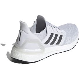 adidas Ultraboost 20 M dash grey/grey five/solar red 44