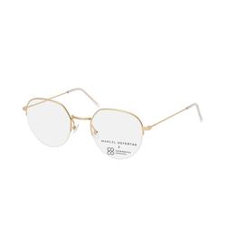 Marcel Ostertag x CO CO Suscha 1060 H31, inkl. Gläser, Runde Brille, Unisex