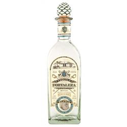 Tequila Fortaleza Blanco 0,7L (40% Vol.)