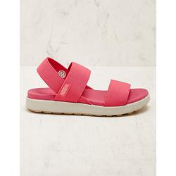 Keen Damen Sandalen Elfgund pink sandaletten