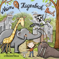 Mein 1. Hagenbeck-Buch als Buch von