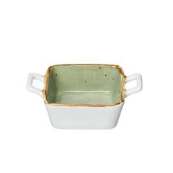 Ritzenhoff & Breker / Flirt Schale Romo in grün, 8 x 11 cm
