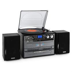TC-386 Stereoanlage