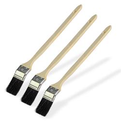 Malerpinsel / Heizkörperpinsel 50 mm 3-er Set